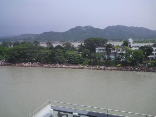 Ganga Exotica, Haridwār