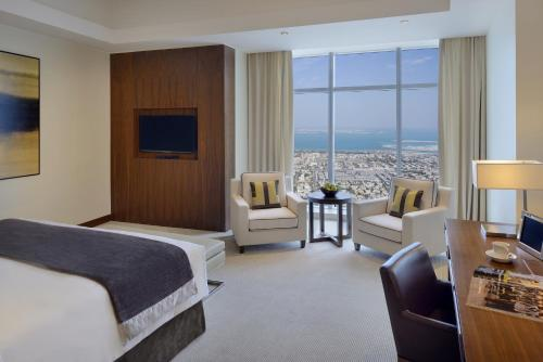 JW Marriott Marquis Hotel Dubai photo 41