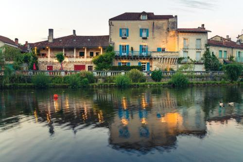 Le Moulin de l'Abbaye - 12 of 29