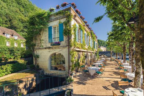 Le Moulin de l'Abbaye - 28 of 29