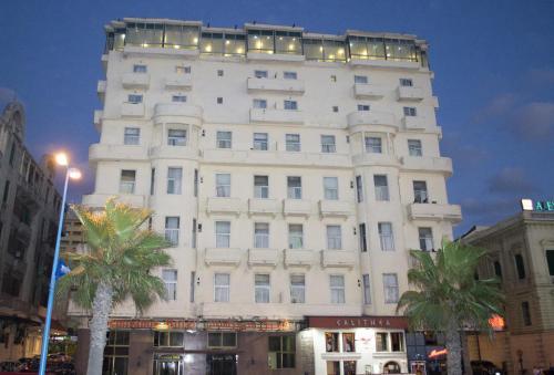 Picture of Semiramis Hotel