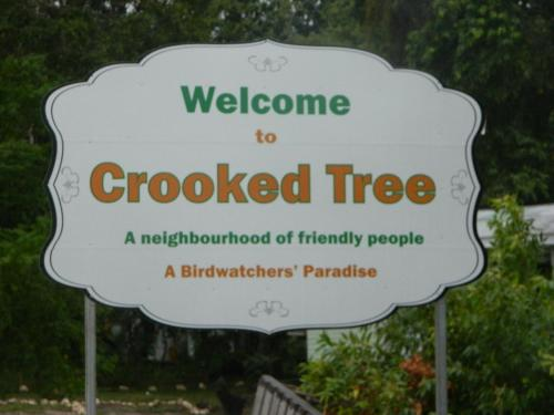 Becks Bed & Breakfast, Crooked Tree