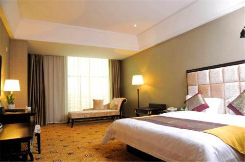 Zhongwei Longcheng Hotel
