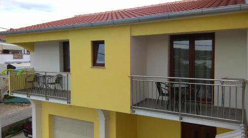 Apartment Zlata