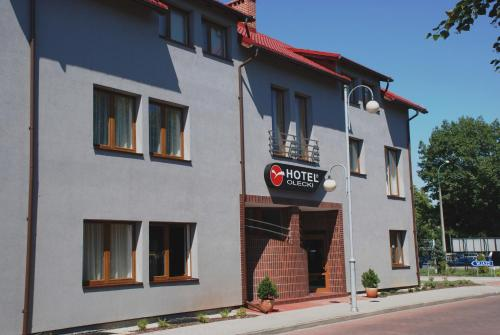 Picture of Hotel Olecki
