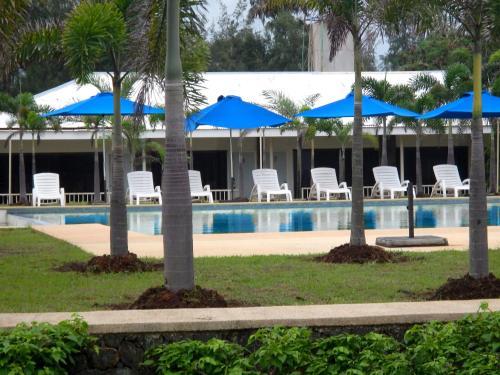 Отель C&J Sunset View Resort 3 звезды Филиппины