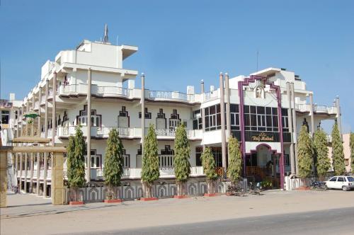 Отель Hotel Raj Mahal 0 звёзд Индия