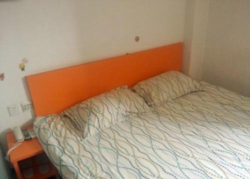 Mainland Chinese Citizen-Double Room C Pod Inn Xiaoshan Xinbei Road Zhengning Metro