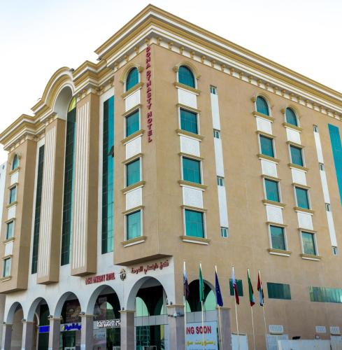 Picture of Doha Dynasty Hotel