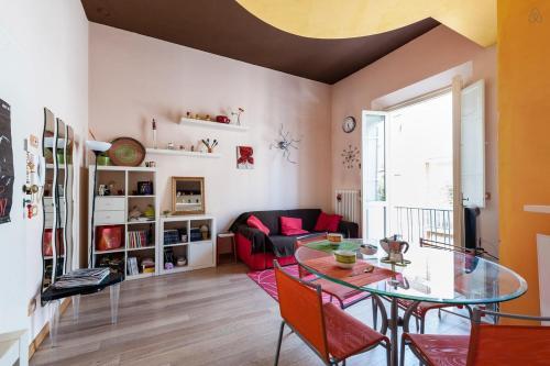 foto Colorato Appartamento (Ponsacco)