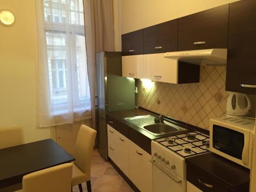 Apartment Kozí 9