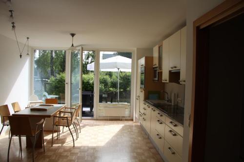 Garten Apartment Mirabell