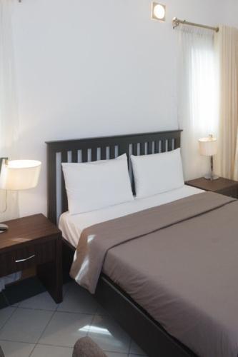 HotelAmara Suites Walter Carrington
