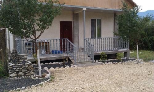 Дом для отпуска Рача