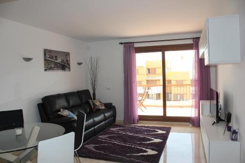 Отель Apartment Recoleta 0 звёзд Испания