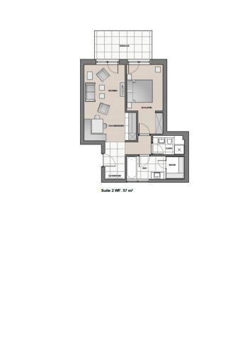 Schlosskopf Suiten