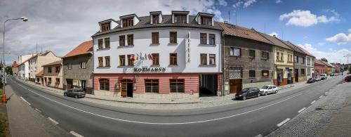 Hotel Rozmar�n