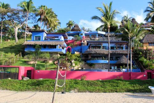 Picture of Casa Pata Salada