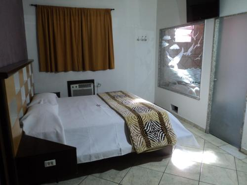 Hotel Villa da Penha front view