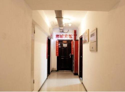 Отель Xi'an Juncheng Inn 0 звёзд Китай