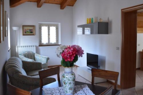 Appartamento Palazzo Leonardi