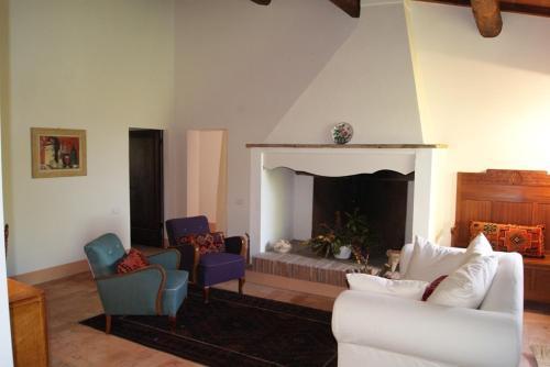 foto Villa Baciavento (Fratta Todina)