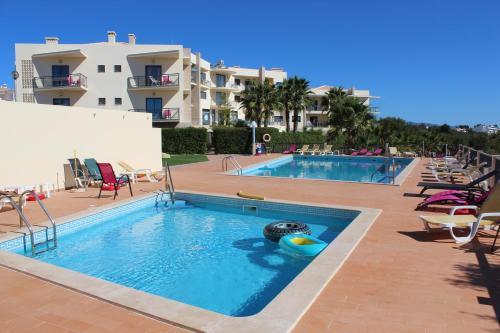 Buganvília Holidays Alvor Algarve Portogallo
