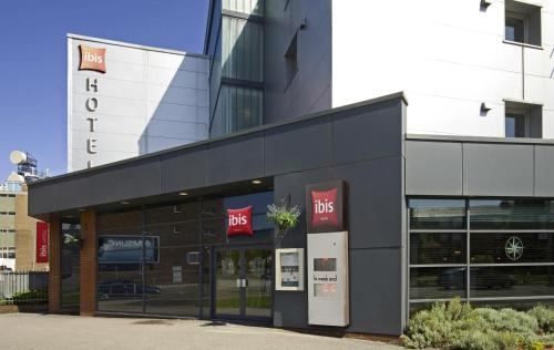ibis Hull City Centre