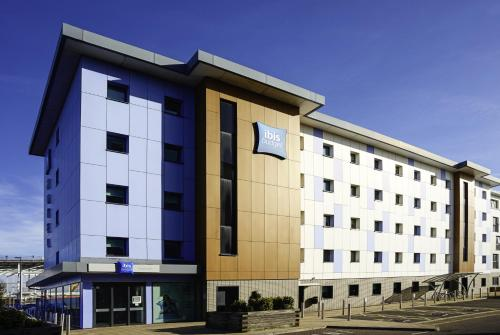 ibis budget Portsmouth hotel in Portsmouth