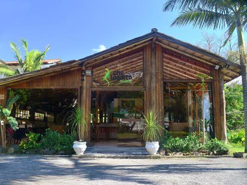 Picture of Che Lagarto Hostel Florianópolis