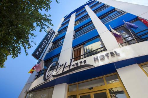 Ayhan Hotel, 安塔利亚