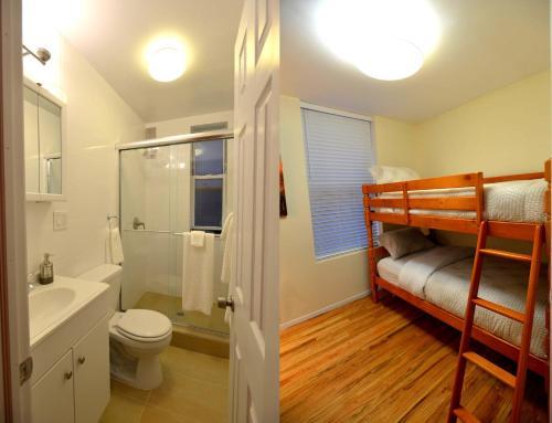 Lovely Two Bedroom Apt