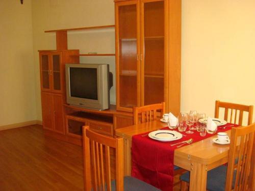 Apartamentos Madridejos