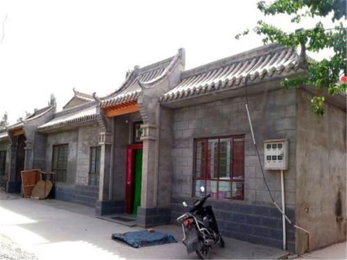 Dun Yue Farmhouse