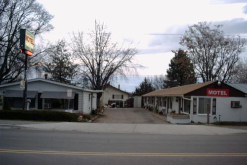 Sunnydale Motel