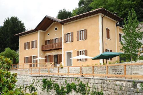 foto La Villa degli Orti (Ronchi Valsugana)