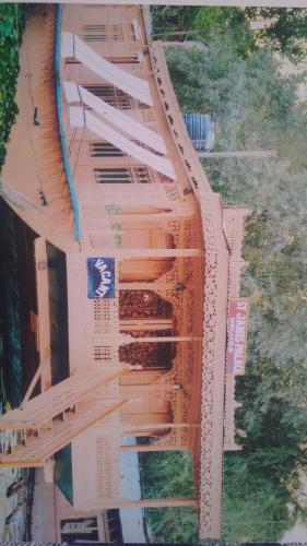 Отель ST James Palace 0 звёзд Индия