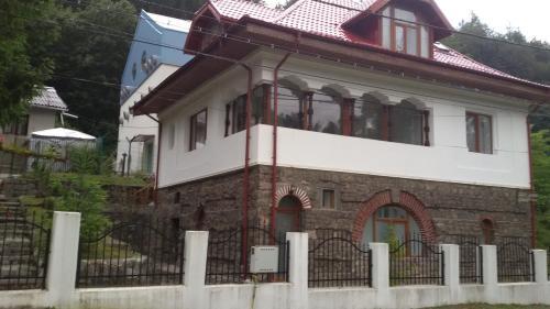 Отель Casa Olguta 3 звезды Румыния