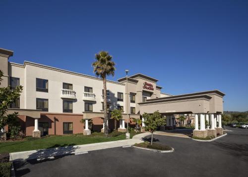 Hampton Inn Suites Paso Robles