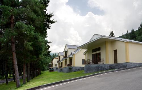 Отель Дилижан