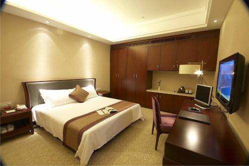 Yongjia Renren International Hotel