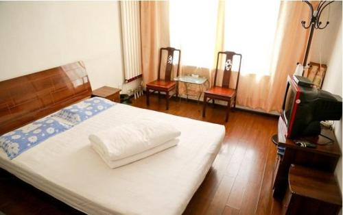 Mainland Chinese Citizens- Standard Double or Twin Room Xi'an Xinxin Hotel