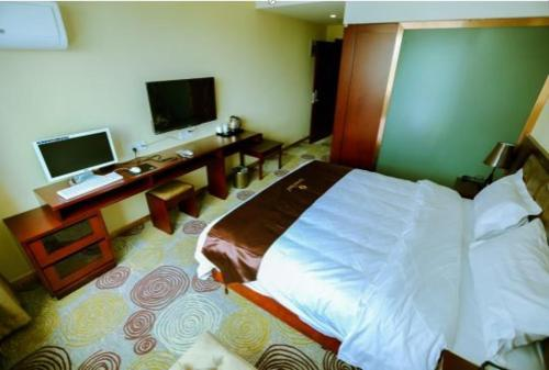 Habitació Doble (Mainland Chinese Citizens-Superior Double Room)