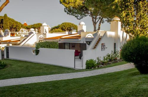 Golf Villa Vilamoura Algarve Portogallo