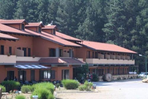 Hotel Lacina