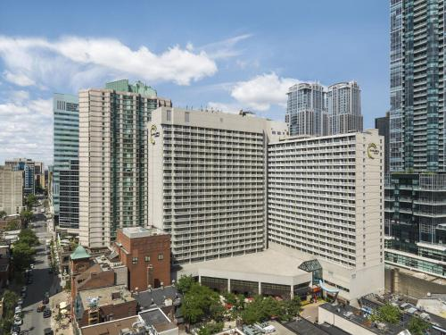 Eaton Chelsea Toronto