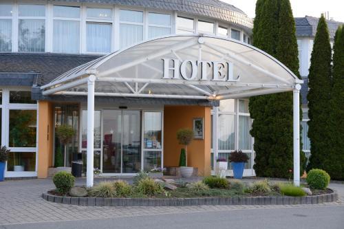 AVALON Hotelpark Königshof