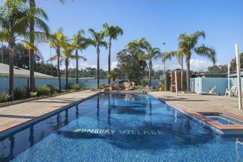 Picture of Discovery Parks – Bunbury