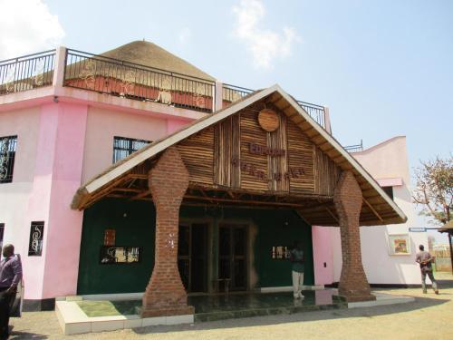 Waka Waka Hotel, Lilongwe