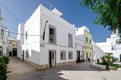 Casa Carol by MarsAlgarve Olhão Algarve Portogallo